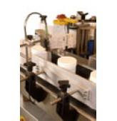 Etiketteer- machines