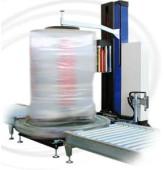 Pallet verpakkingsmachines