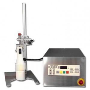 Pillar inductie sealmachine