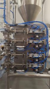 vulmachine afvulmachine